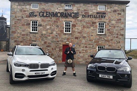 Ultimate Highland Whisky Tour