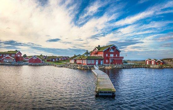 Hustadvika Gjestegard - by Classic Norway Hotels