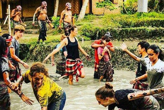 Experiência Mepantigan: Bali Mud...