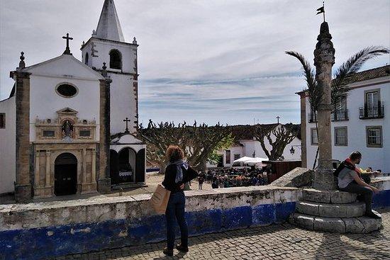 Private Tour nach Óbidos, Nazaré und...