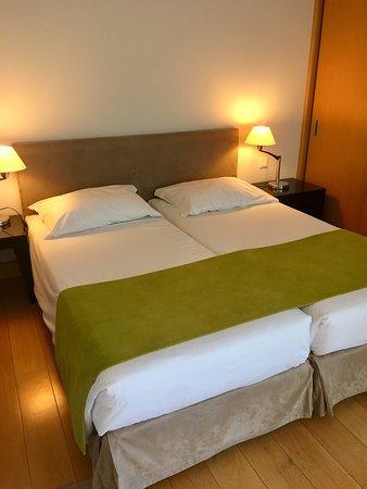 Übernachtung in Funchal