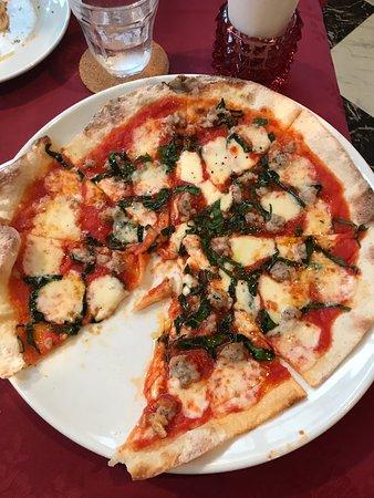 Bar Spaghetteria Italia