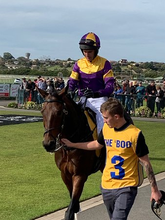 Warrnambool Racing Club