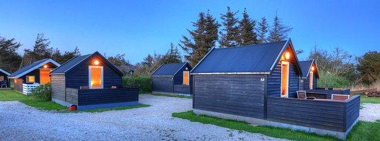 Oby, Đan Mạch: 2 personers Hytte