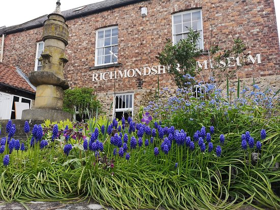 Richmondshire Museum