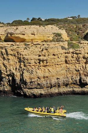 אלבופיירה, פורטוגל: Dream Wave Algarve