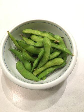 Robata Suke Kaku Niban-Cho: 枝豆