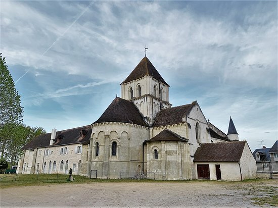 Église Notre-Dame
