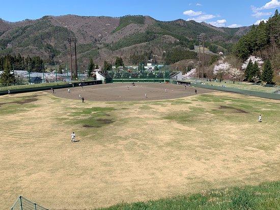 Hanamaki Osako Ballpark