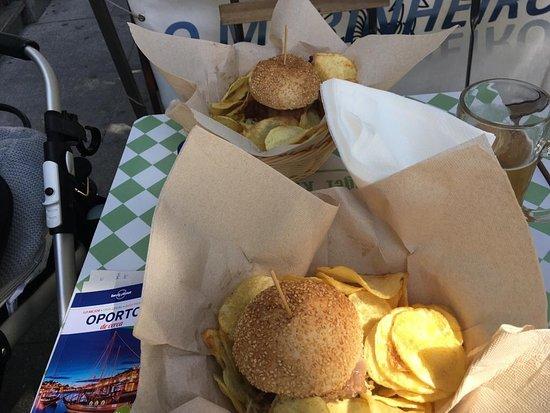 Munchie , The Burger Kitchen imagem