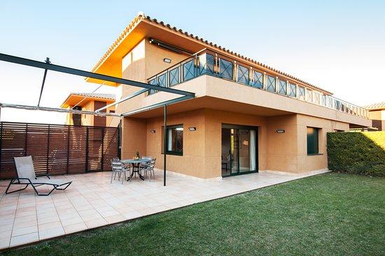 Apartamentos Suites Vila Birdie - Hotel TorreMirona Golf & Spa Resort