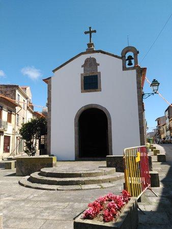 Capela S. Roque