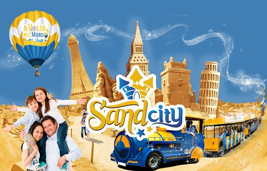 Resultado de imagem para sand city 2019