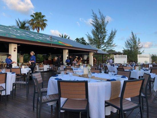 Grand Old House Grand Cayman Restaurant Reviews Photos