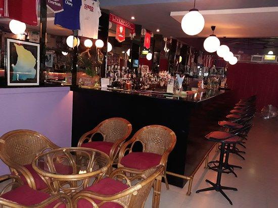 Malibu Cafebar