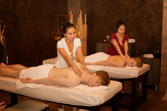 Original Thai & Bali Spa White Lotus