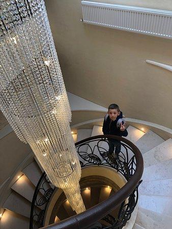Super hotel ❤️