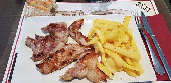 imagen Bar Meson Los granainos en Madrid
