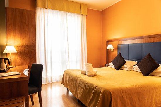 Hotel Berlino, Hotels in Mailand