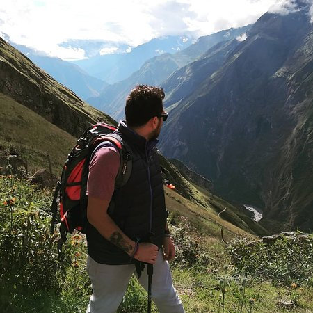 Tierra Etnica - Tours
