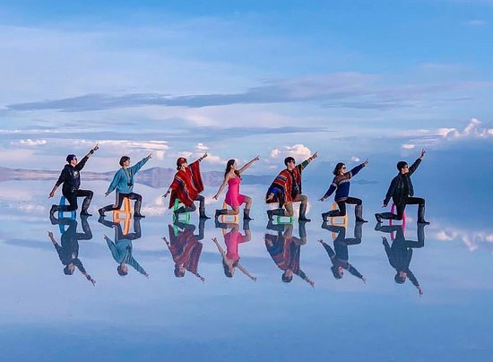 Explora Chile Travel