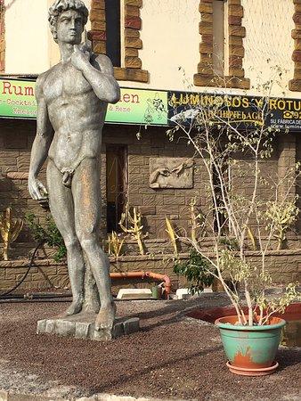 Gay Sex na ostrove Gran Canaria