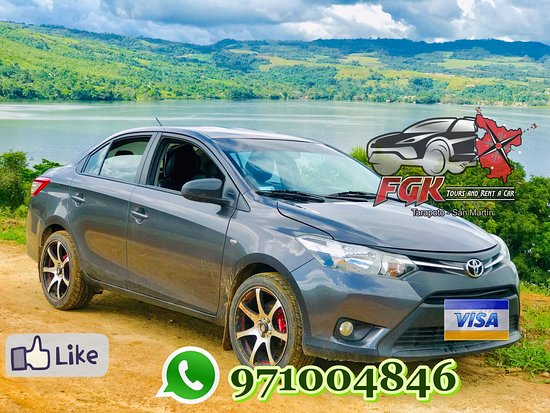 Fgk Tours and Rent a Car