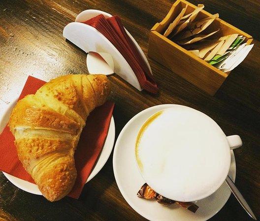 Just Art Cafe: Good breakfast