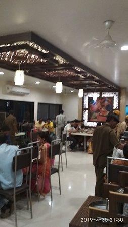 Very good thali restaurant