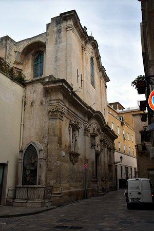 Chiesa di Sant'Antonio della Piazza
