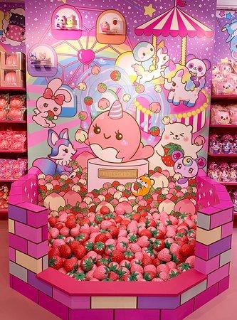Squishy Shop Mooosh Ikebukuro