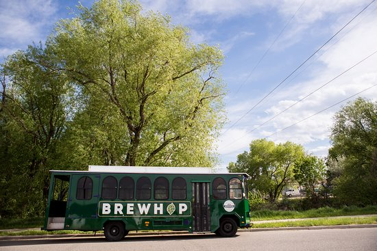 Catch us in our Longmont Loop every Saturday + Sunday, where you can get a pass to hop to all the breweries, cidery, and distillery all day long.  TWB Photography