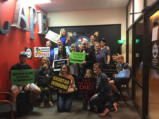Escape Room Adventure of Daytona Beach