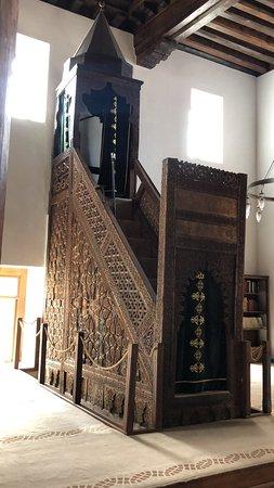 Ahi Evran Camii