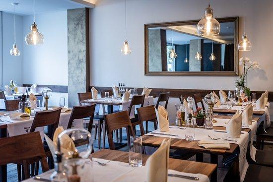 Restaurant Il Grappolo Zurich Wollishofen Menu Prices