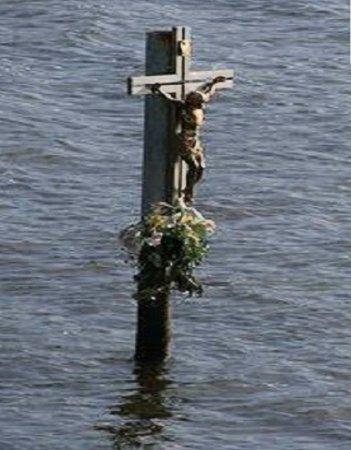 Ischitella, Italia: Santuario del Santissimo Crocefisso di Varano