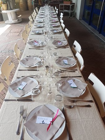Galgagnano, إيطاليا: Le due Colombe