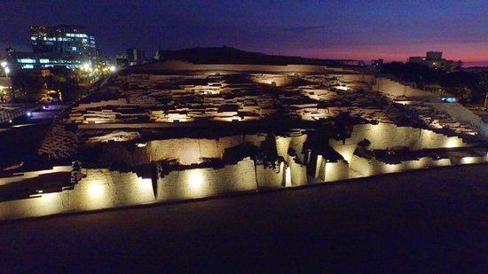 Huaca Tours