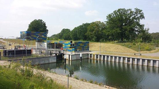 Schleuse Koschener Kanal