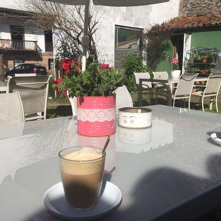 imagen Bar Restaurante Canal en Valdáliga
