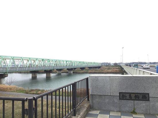 Shinkatsushika Bridge