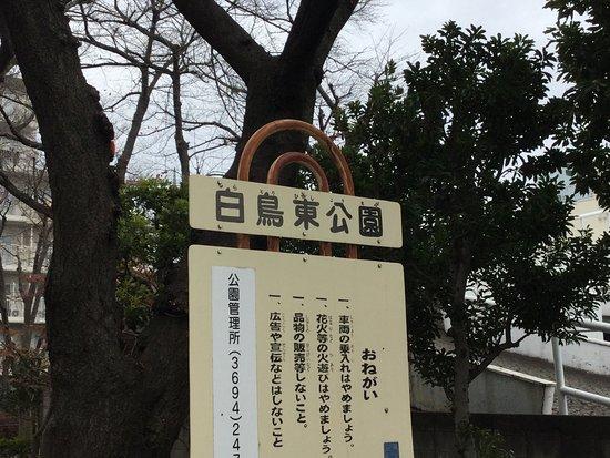 Shiratorihigashi Park