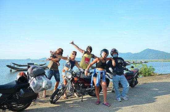 Adventure Motorbike Tour