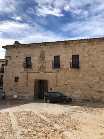 Palacio del Cordon
