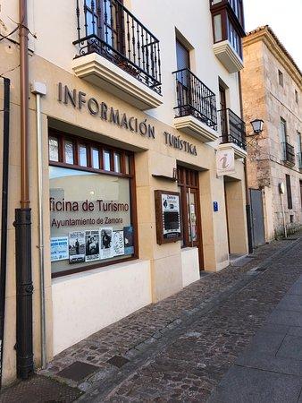 Oficina Municipal de Turismo de Zamora