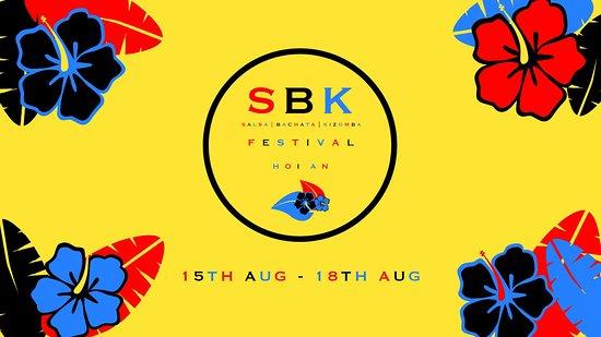 SBK Festival Hoi An