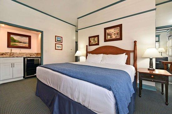 Best Western Pioneer Inn: Room  36