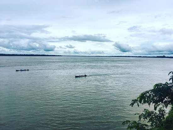 Great Three Day Amazon Adventure