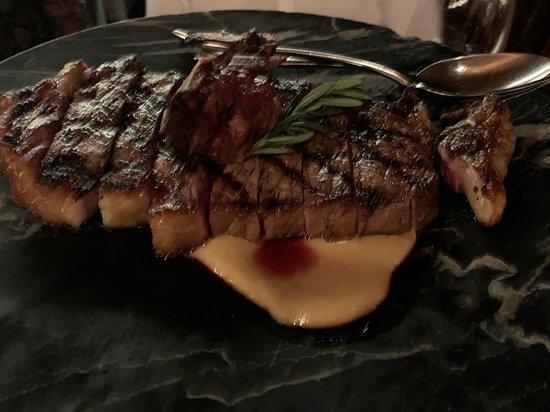 Bazaar Meat by Jose Andres: steak