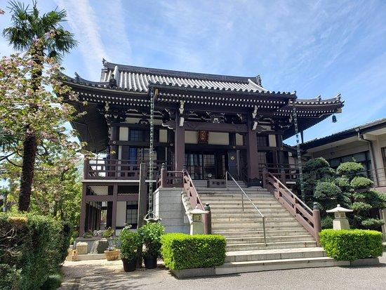 Tennen-ji Temple